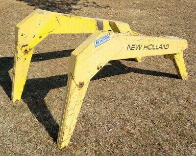 Used New Holland L325 L425 L445 Skid Loader Lift Frame Assembly Nh Pt 626590