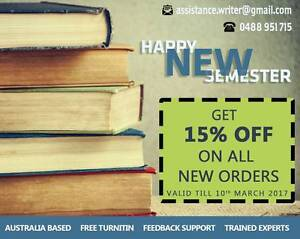 Assignment Help Service at Affordable Price Newtown Inner Sydney Preview