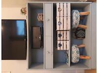 Wooden TV unit/storage/stand