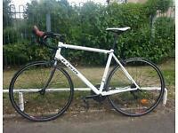 Btwin triban3 road bike