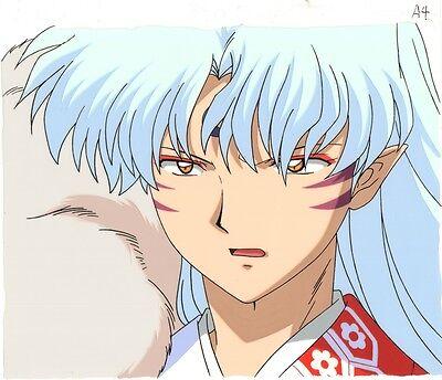 Anime Cel Inuyasha #95