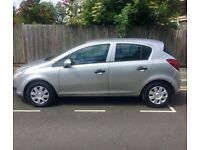 2010 Vauxhall Corsa 1.3 diesel for sale.