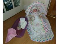 Baby Doll Bundle