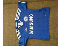 Babys Football Shirt Only £1!