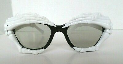 Real D 3D Glasses 2015 Hotel Transylvania 2 Rare Sony Pictures Look 3D Eyewear