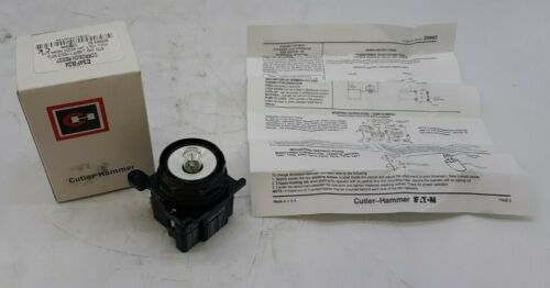 Cutler-Hammer E34FB24 Std. Indicator Light