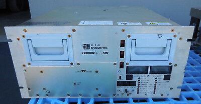 Lambda Physik Hv Power Supply Pn 28084041 00494034 Rev 3