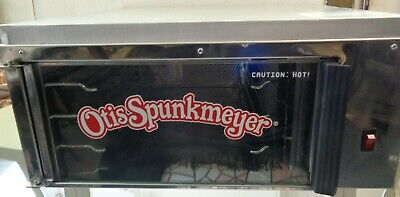 Commercial Convection Otis Spunkmeyer Cookie Oven Wtrays - Os-1 Model