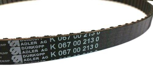 Durkopp Adler 67 , 167 , 267 Sewing Machine Driving Belt 067 00 213 0