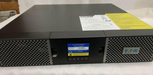 Eaton 9PX 9PX1500RT 1500VA/1350W 120V Online Double Conversion Rack / Tower UPS