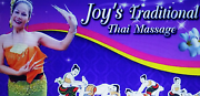 Joy's Traditional Thai Massage Andergrove Mackay City Preview