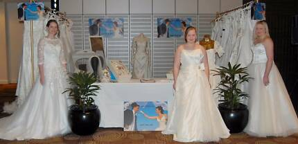 Wedding Dress Sales Hire & Drycleaning Narellan Camden Area Preview
