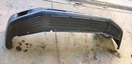 Toyota Land Cruiser front bumper bar cover  Mordialloc Kingston Area Preview