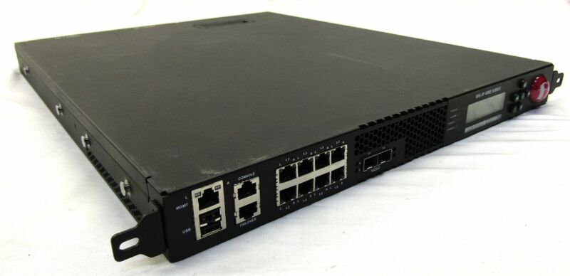 F5 Networks BIG-IP 4000 Load Balancing Device   Includes 2x Power Supplies