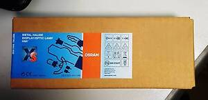 OSRAM HMI 575 W/GS  Display / Optic Lamp - NEW in original pack Willetton Canning Area Preview