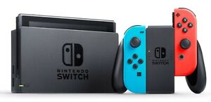 Wanted: WANTED TO BUY NINTENDO SWITCH