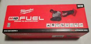 MILWAUKEE M18 FUEL M18 CAG125XPD-O ANGLE GRINDER Biggera Waters Gold Coast City Preview