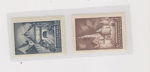 CROATIA-WW-II-inverted-color-Yugoslavia-right-per-9-1-4-hinged