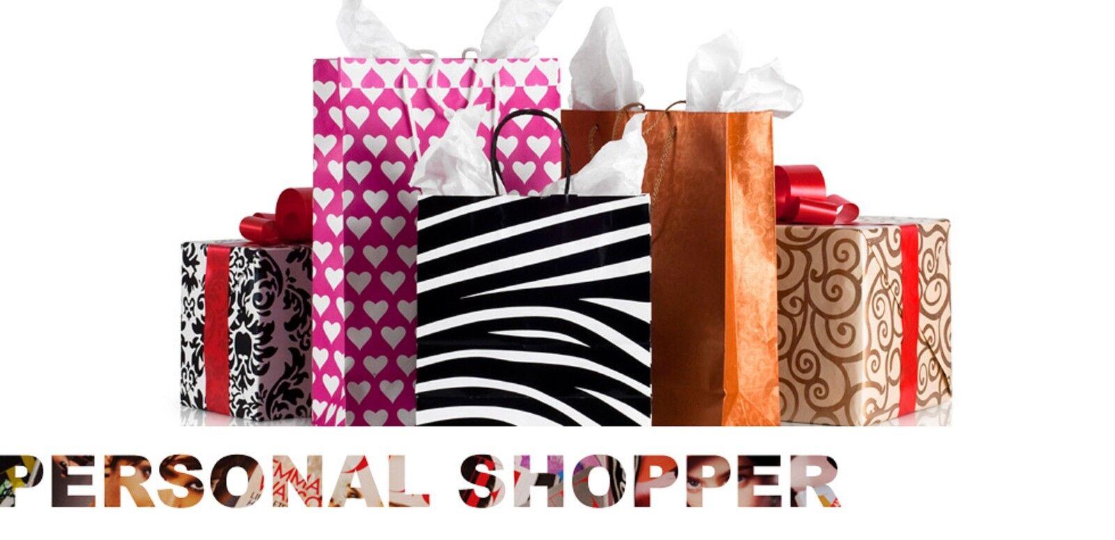 Personal Shopper Karen Butler