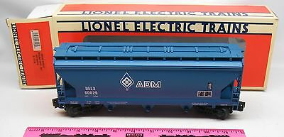 Lionel   6 17118 Archer Daniels Midland Three Bay Acf Hopper