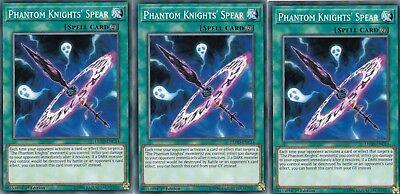 YUGIOH 3 X PHANTOM KNIGHTS