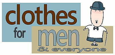 Clothes For Men And Everyone