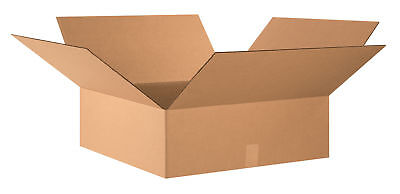 20 24x24x8 Cardboard Shipping Boxes Corrugated Cartons