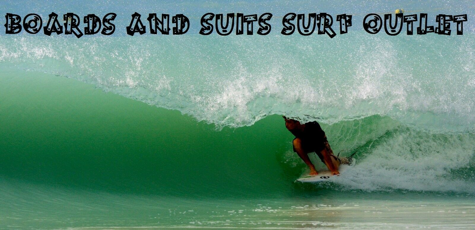 Boards and Suits Surf Outlet