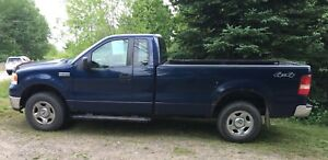 2007 F150 For Sale