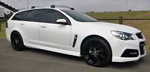 2014 Holden Commodore Wagon Bentleigh Glen Eira Area Preview