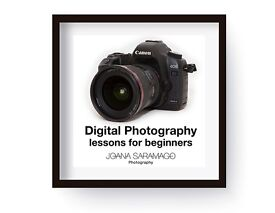 Photography Tuition lessons for beginners and intermediates