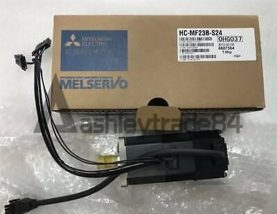1pcs Hc-mf23b-s24 Mitsubishi Servo Motor New