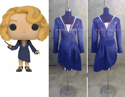 Fantastic Beasts and Where to Find Them Queenie Goldstein Cosplay Costume!DG4 - Fantastic 4 Costumes