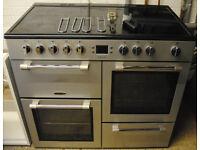 Electric Kitchen Range