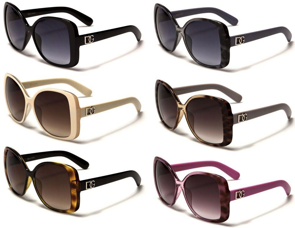 Damen Damen 2016 Neu Dg Sonnenbrille Brillen Designer Mode Sonnenbrille Promi