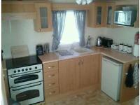 Spacious 3 Bedroom 8 Berth Caravan North Wales 4* Park CCTV Kids Club Beach Entertainment