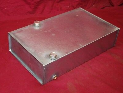 6 Hp Fairbanks Morse Gas Engine Fuel Tank Without Fuel Pump
