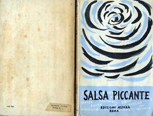 034-SALSA-PICCANTE-1945-NOVELLE-AMERICANE-di-034