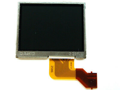 Sony Cyber-shot Dsc-s90 Lcd Display Screen Monitor
