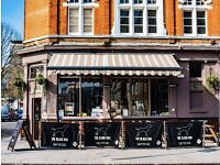 Full/part time Sous chef & CDP for busy South East London Gastro pub.