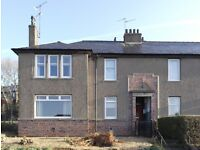 2 bed flat in Lawside Road, Dundee