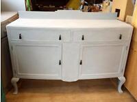 Sideboard, dresser, display cabinet