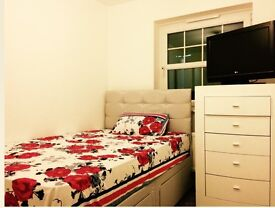 A must see 1 bedroom available in brand new fully furnished house , very close to city centre