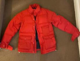 Limited Lyle and Scott coat