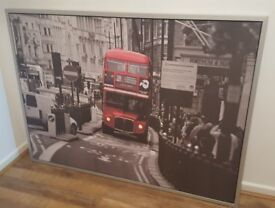 London Bus Picture