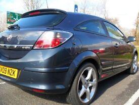 Vauxhall Astra 1.7 CDTI SRI Sport, 2010 Full Service History, 12 months MOT with warranty