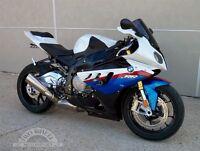 2010 BMW S1000RR -