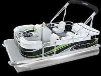 2015 Legend Boats Ltd SPLASH + $49./WEEK