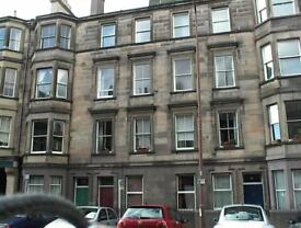 MONTGOMERY STREET -Pleasant south facing two bedroom property available in the popular area of Leith