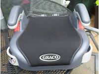 Childs Car Booster Seat